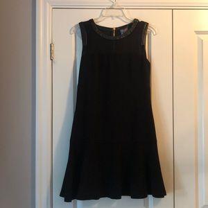 Vince Camuto Black Dress